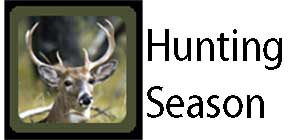 Hunting Season Closures